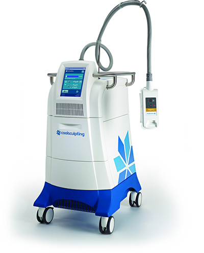 CoolSculpting - Youtherapy ™
