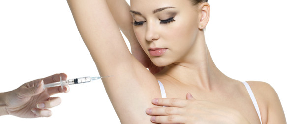 Does Botox Treat Excessive Sweating?