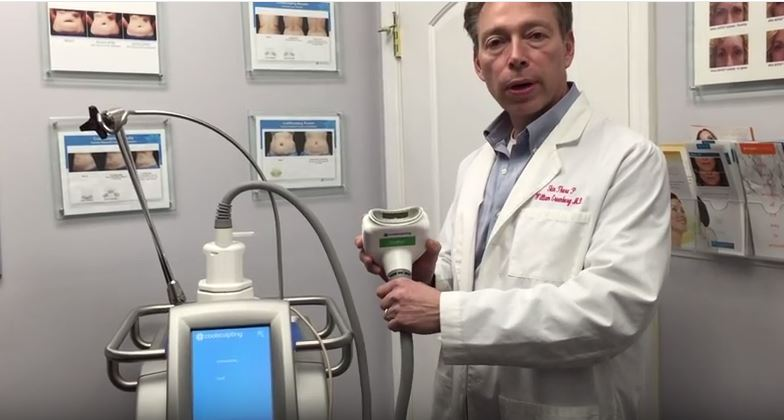 Video: The New Coolsculpting Cool Mini