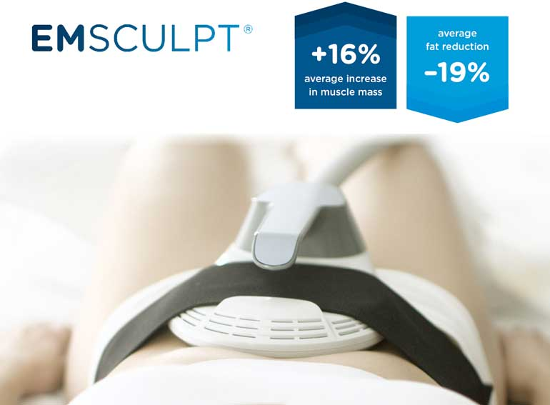 The Emsculpt leader in Manhattam=n and the New York City area
